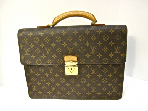 LOUIS VUITTON SERVIETTE CONSEILLER BRIEFCASE