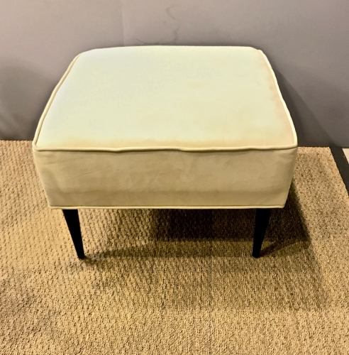 PAUL MCCOBB STYLE OTTOMAN/BENCH--3 available
