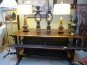 17th C - 19th C. Furniture | Armoires, Tables, Chairs