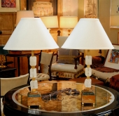 Lighting | Sconces, Chandeliers, Lamps, and Lanterns