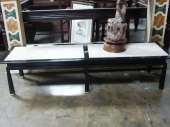 Harvey Prober (attrib.) Coffee Table