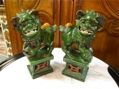 Pr. Chinese Foo Dogs