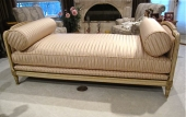 Upholstered French Daybed