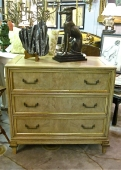 Pr. Mastercraft Louis XVI Chest of Drawers