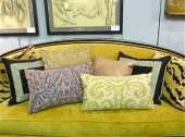 PILLOWS | FORTUNY PILLOWS