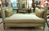 Louis XVI Style Daybed