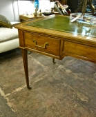 Baker Louis XVI Style Writing Table/Desk