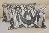 PR. FORTUNY PILLOWS IN