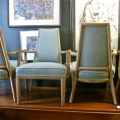 MONTEVERDI-YOUNG CHAIRS, c. 1955-1960